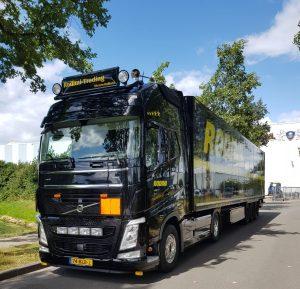 ADR transport